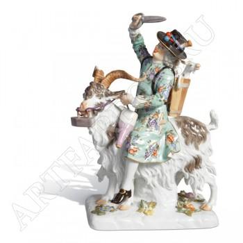 Фигурка Портной на козе  900380-73011