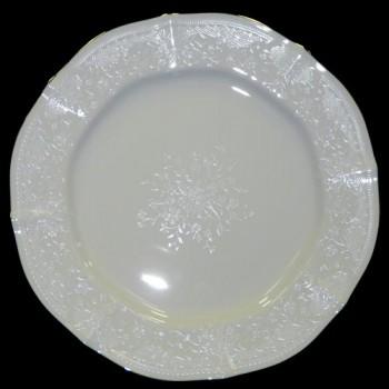 Тарелка закусочная