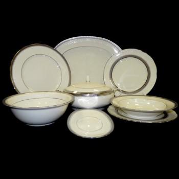 Декор Ardmore plat (Адморе платинум)