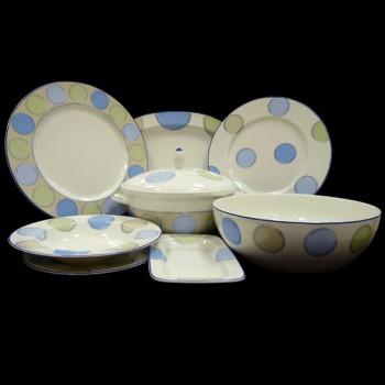 Декор Java Blue (Джава Блю)