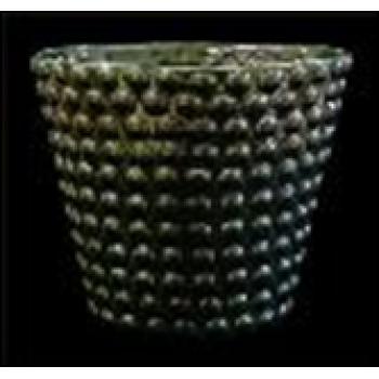 Ваза SM-16119 Dark green