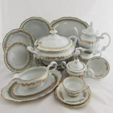 Чайно-обеденный сервиз