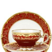 Чайные пары на 2 персоны Weimar (Веймар).