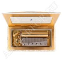 Музыкальная шкатулка Мейсен 265984-59m02