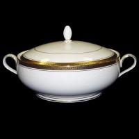 Чайно-обеденный сервиз Ardmore gold