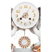 Часы с херувимами 900580-60830