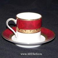 Кофейный сервиз Hemingway